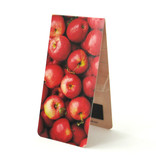 Magnetische Boekenlegger, Appels