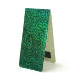 Magnetisches Lesezeichen, Hologramm grün