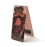 Magnetisches Lesezeichen, Bündel, Mosaik