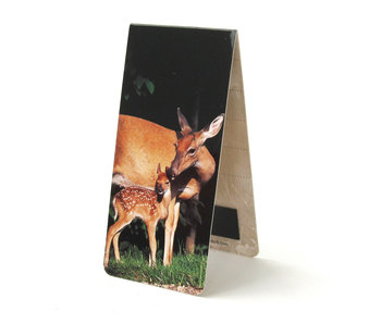 Magnetic Bookmark, Deer