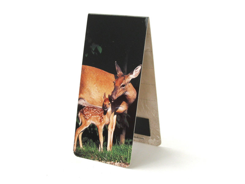 Magnetic Bookmark, Deer