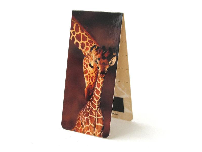 Magnetic Bookmark, Giraffe