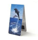 Magnetisches Lesezeichen, Delfine