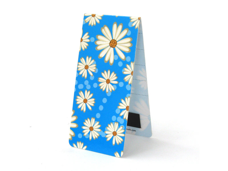 Magnetic Bookmark, Daisy's