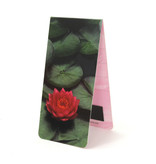 Magnetic Bookmark, Waterlily