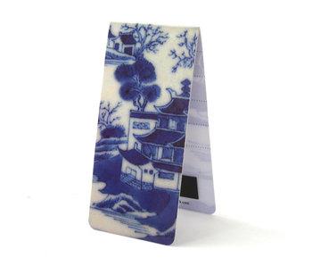 Marcador magnético, cerámica china