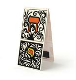 Magnetic Bookmark, Life ,Kaballah