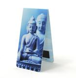 Magnetische Boekenlegger, Boeddha , Meditatie