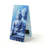 Magnetisches Lesezeichen, Buddha, Meditation