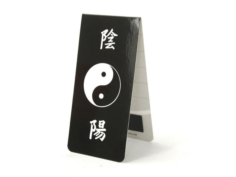 Magnetische Boekenlegger, Yig Yang