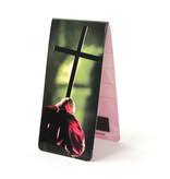 Magnetische Boekenlegger, Paus met kruis