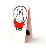 Marcapaginas magnético, Miffy está saltando la cuerda