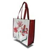 Bolso shopper, Tres tulipanes, Merian