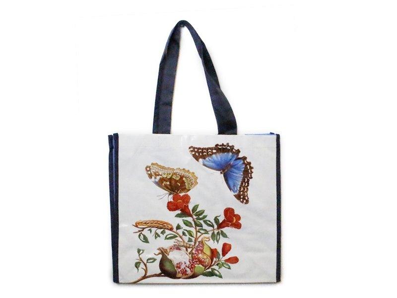 Einkaufstasche, Butterfly, M.S. Merian (Teylers)