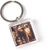 Schlüsselbund in Geschenkbox, Die Nachtwache, Rembrandt