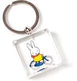 Schlüsselbund, Miffy fährt Fahrrad
