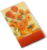 Gogonotes, Sonnenblumen, Van Gogh