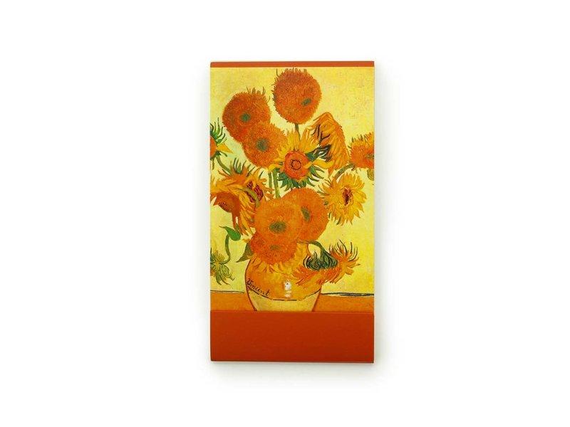 Gogonotes, Zonnebloemen, Van Gogh
