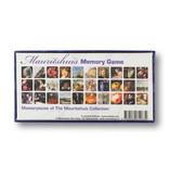 Gedächtnisspiel, Mauritshuis Masterpieces