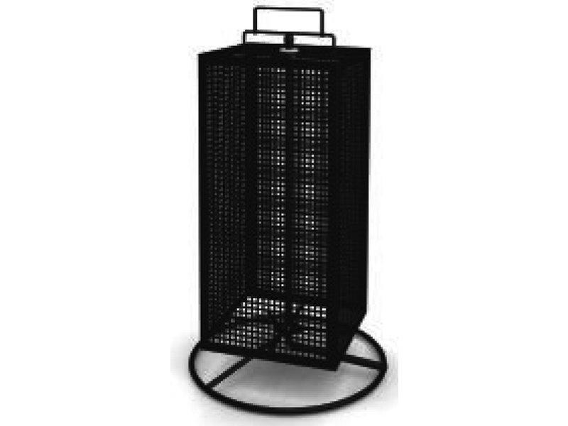 Affichage de compteur rotatif pour aimants de réfrigérateur
