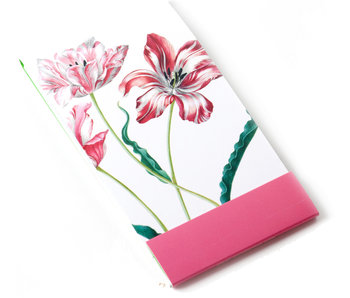 Notelet, Drei Tulpen, Merian, Teylers Collection