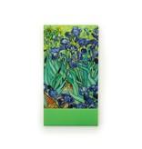 GoGoNotes , Irissen, Van Gogh