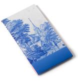 GoGoNotes, Paysage, Bleu de Delft, Frytom