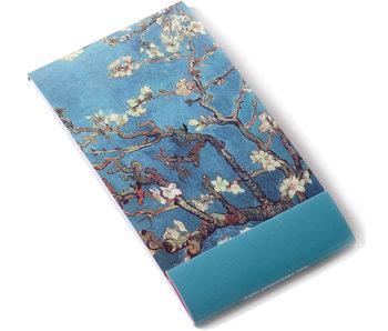 Notelet, Mandelblüte, 1890, Van Gogh