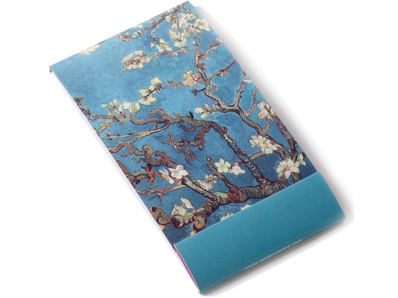 GoGoNotes, Flor de almendro, Vincent van Gogh