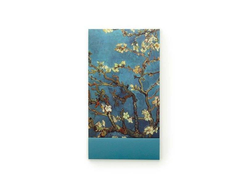 GoGoNotes,  Amandelbloesem, Vincent van Gogh