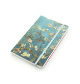Softcover-Notizbuch, Mandelblüte, Van Gogh
