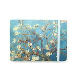 Skizzenbuch, Mandelblüte, Van Gogh