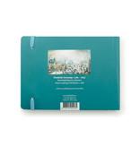 Cuaderno de bocetos, Paisaje de invierno, Avercamp