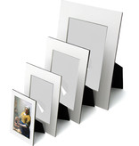 Passe-partout, S, 18 x 12,8 cm, Vermeer, Milkmaid