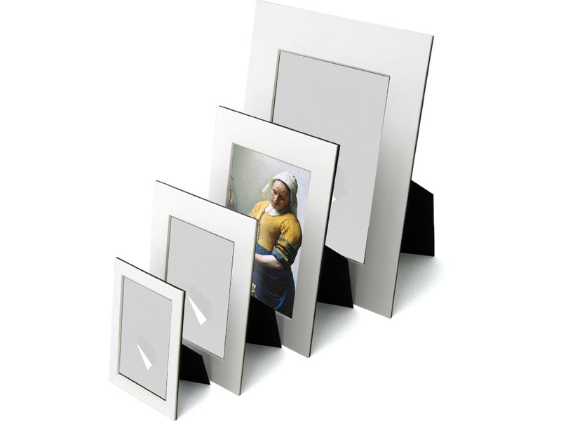 Passe-partout, L, 29.7 x 21 cm, La lechera