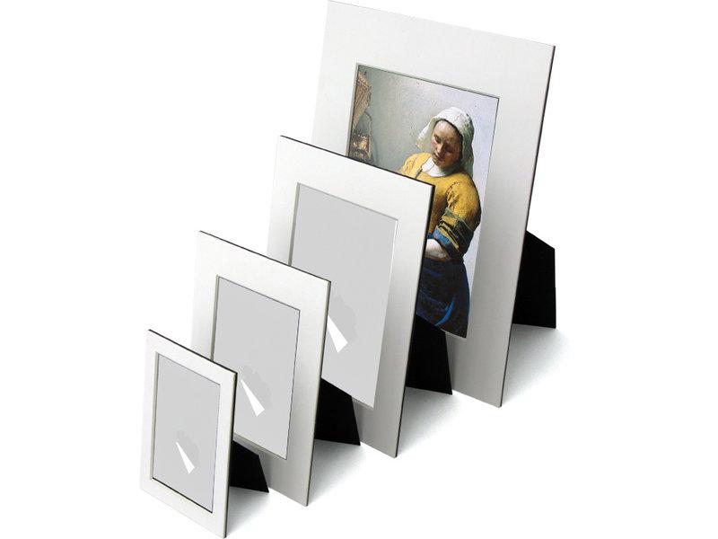 Passe-partout, XL, 40 x 30 cm, La laitière