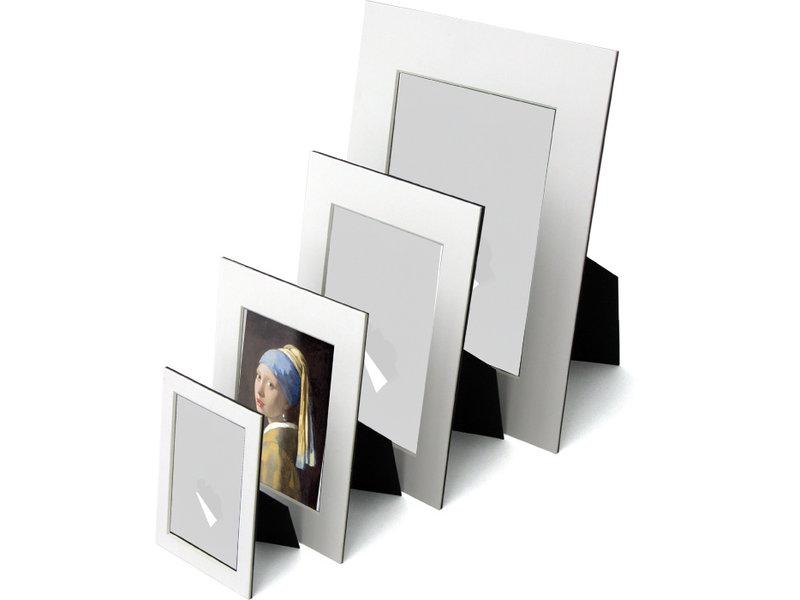 Passe-partout,  M, 24 x 18 cm ,  Meisje met de parel