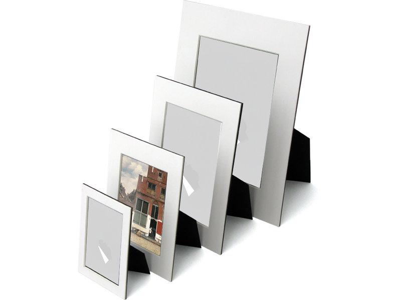 Passe-partout, M, 24 x 18 cm, rue de Vermeer