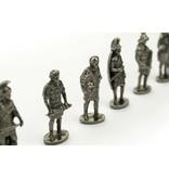 Replica figures, Romans