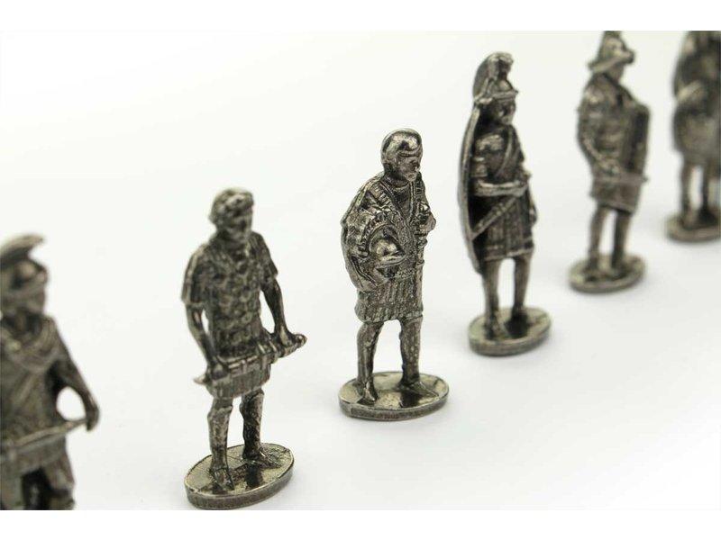 Replik Figuren, Römer