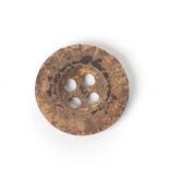 Archäologische Funde, Button, verpackt