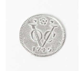 Historical Products W, Coin VOC