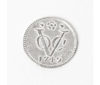 Replica Coin, VOC, verpackt