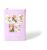 Kartenmappe, Notecards Rosen, Fitzwilliam RT - No1