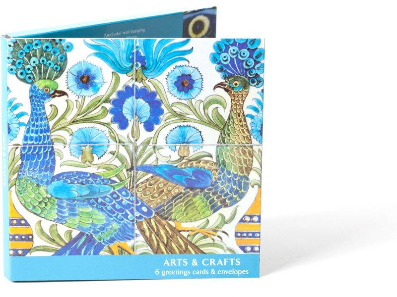 Card Wallet, Notecards- Arts & Crafts