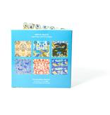 Porte-cartes, Cartes de correspondance Arts and Crafts, Fitzwilliam