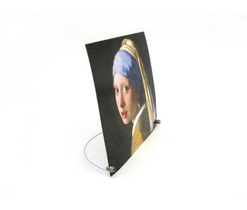 Flexibele foto frame 21 cm