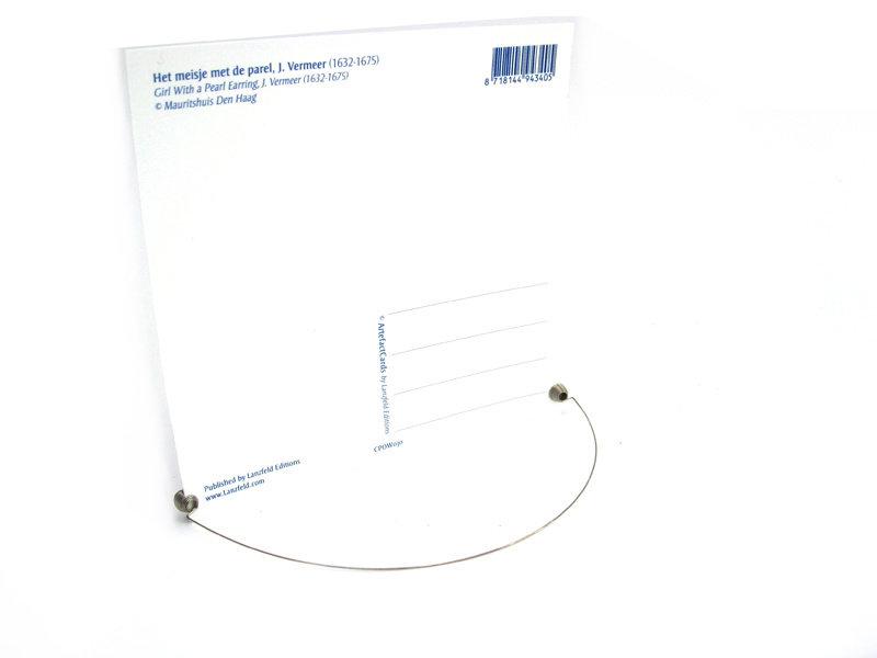 Flexibler Fotorahmen 21 cm