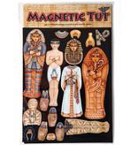 Ensemble d'aimants Contour, Egypte Toutankhamon