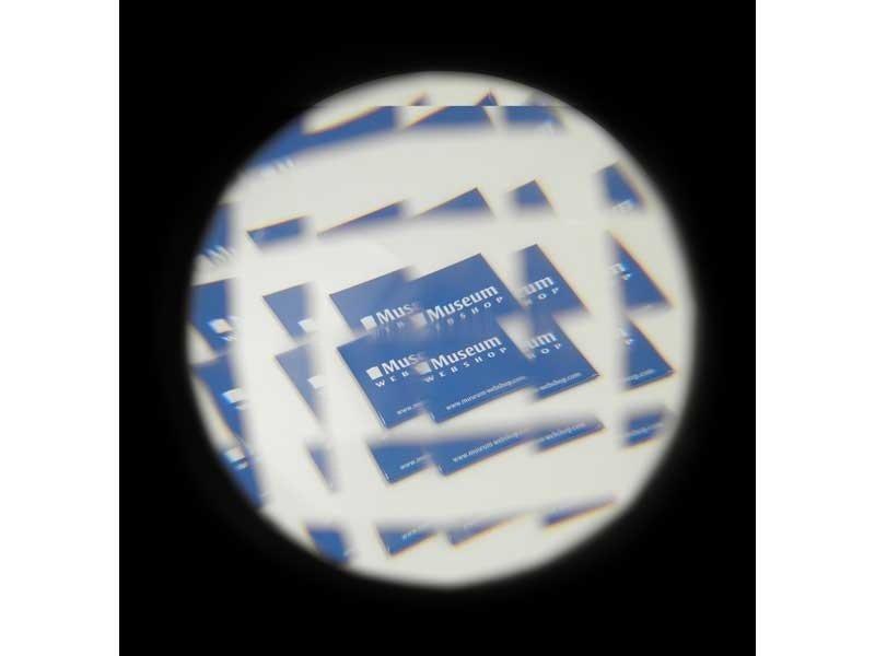 Jouet Optique, Oeuil de mouche assortiment d'animaux